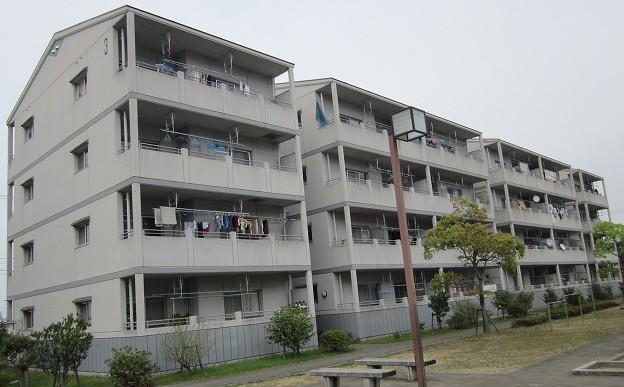 鴨島呉郷1~6 外観
