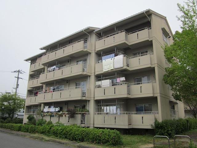 西須賀町 外観
