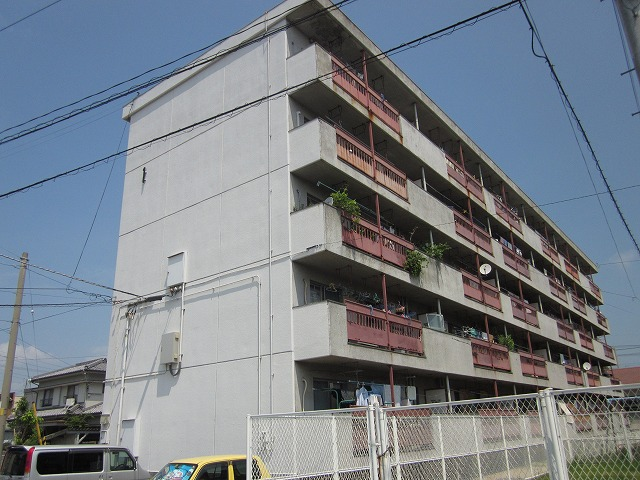 津田4丁目1 外観