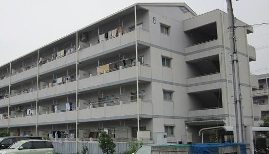 鴨島呉郷7・8 外観