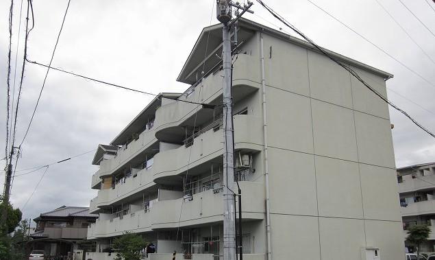 北島田町1 外観